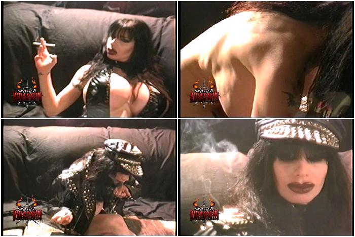 Mistress Rhiannon Megapack-Gigant Tits-clip  27