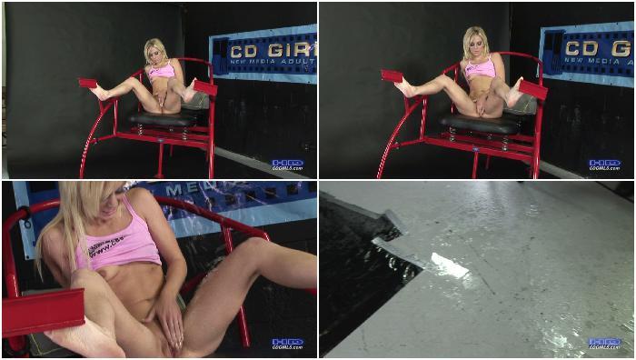 Angelas Bulky Climax