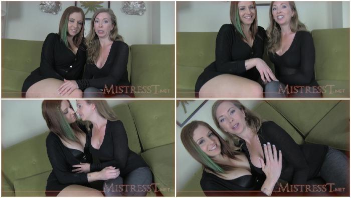 cuckolded by lesbian wife