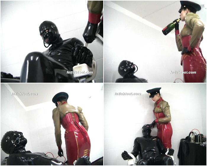 The Interrogatory