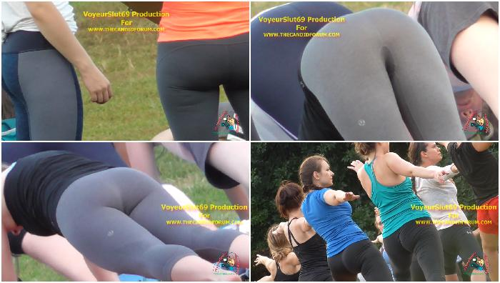 Yoga in The Park - Compilation 2 new