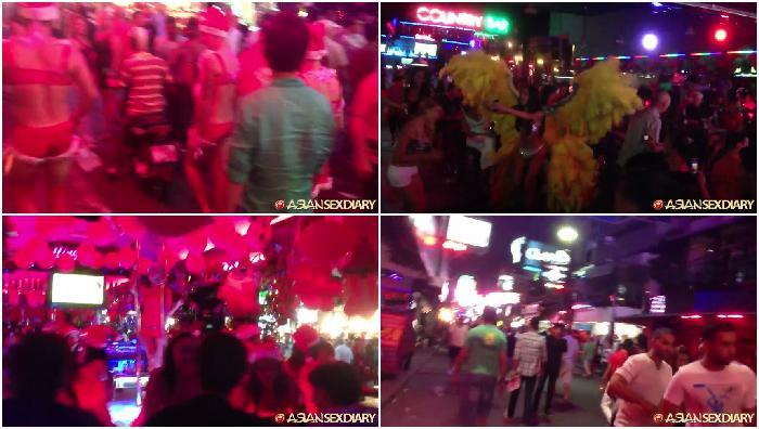 Pattaya Xmas Pt 3