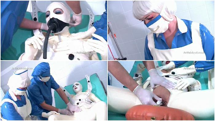 Urine Treatment