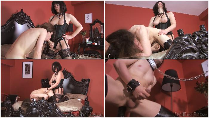 Mistress Abaddon - Bitch Slave