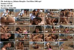 Anal-deja-vu Melanie-Memphis--Toni-Ribas-1080