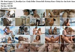 Boat-Legacy-12 Brooklyn-Lee--Cindy-Dollar--Donna-Bell--Kortney-Kane--Choky-Ice--Ian-Scott--James-Bro...