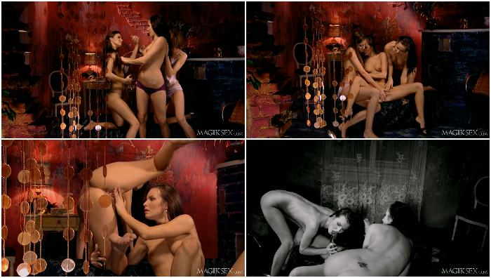 Three-Puss-ups Eufrat--Sonia-Red--Suzie-Carina-1080