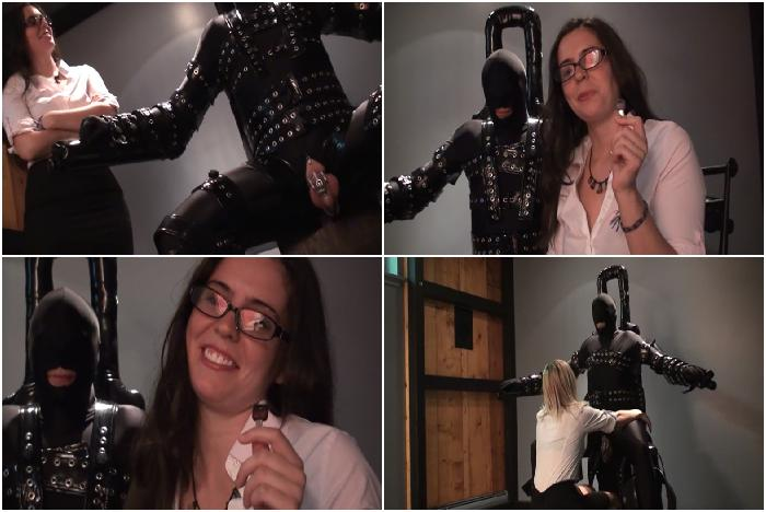 Chastity Dreamgirl