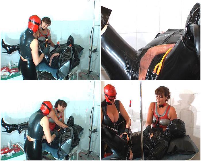mov 109 Big rubber boobs 4