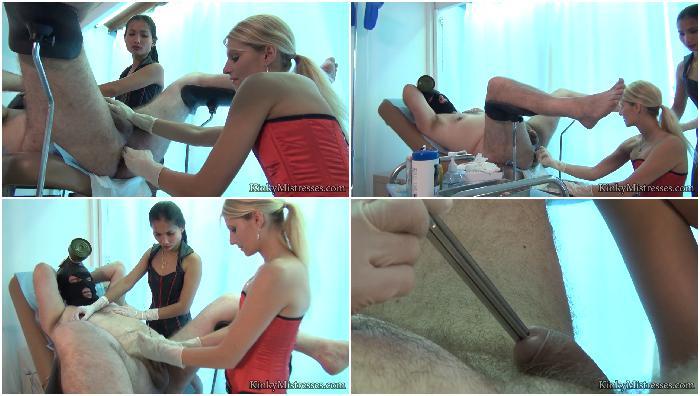 mistress ninas clinic slave complete hd