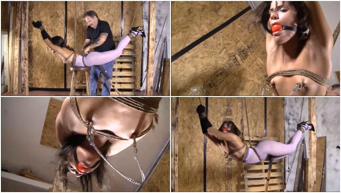 ChiChi-The-Orgasmic-Bondage-Doll-3000-mp4