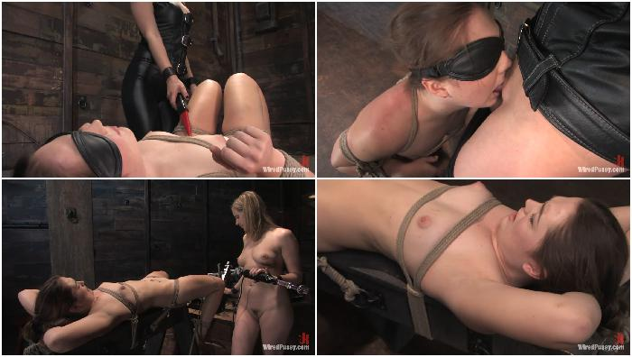 2009-06-04 6634 Maitresse Madeline - Orgasms are not given, they are earned Maitresse Madeline, Sava...