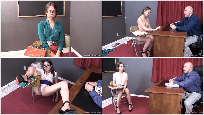 The Tutor - Riley Reid's Educational Training