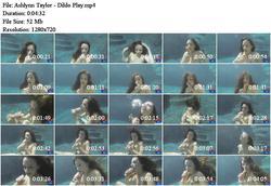 Ashlynn Taylor - Dildo Play