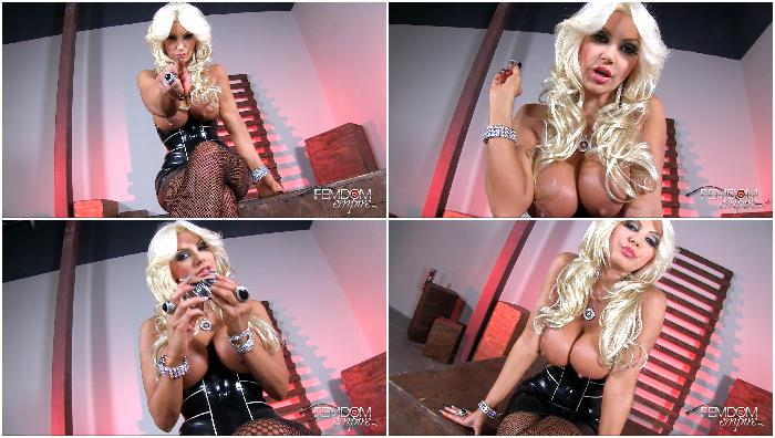 Brittany Andrews - Chastity is Necessary 1080