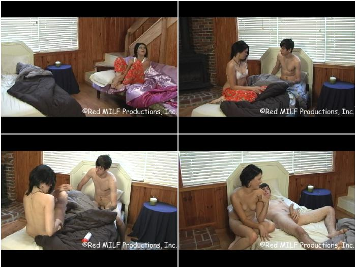 MILF597 - I Dare You.. Brother Sister
