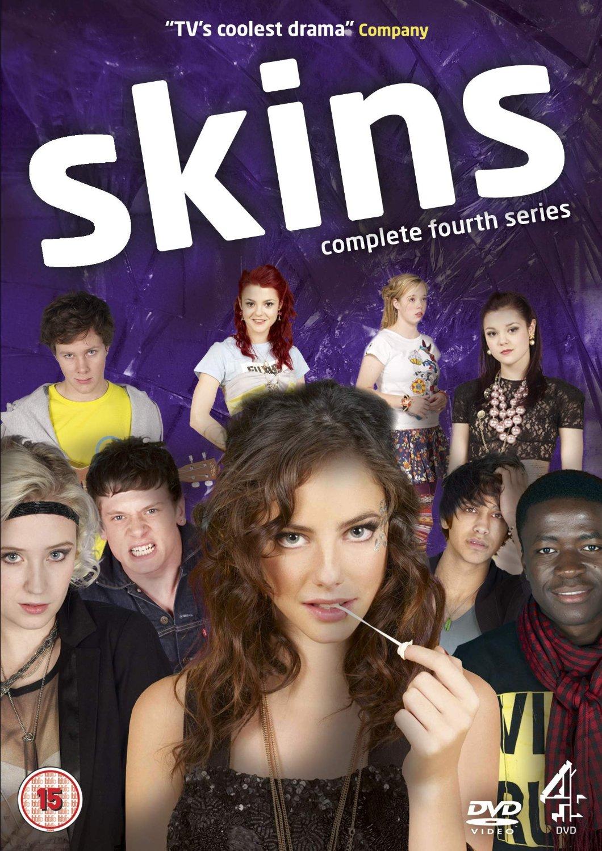 მოზარდები / Skins - სეზონი 3
