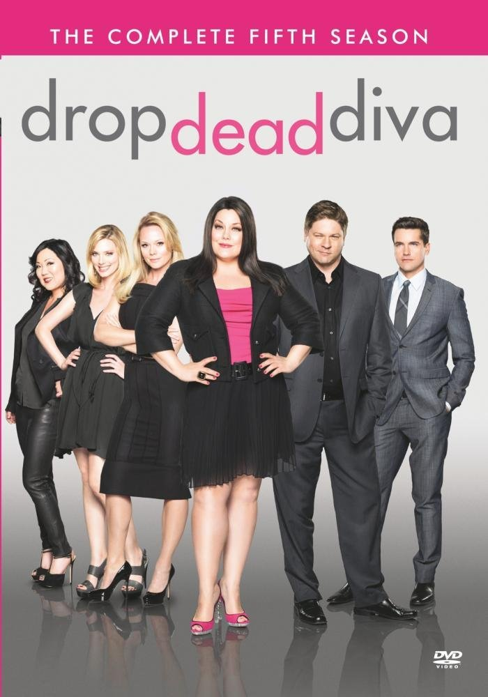 Drop dead diva complete season 5 - Drop dead diva imdb ...