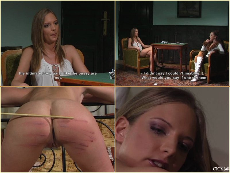 image The punishment of yvette part 1