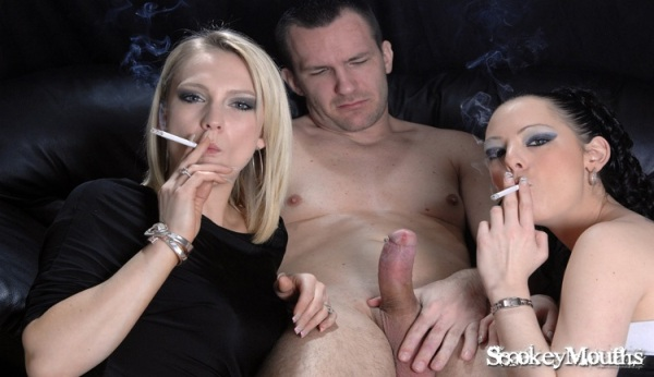 threads smoking handjob and blowjob. page