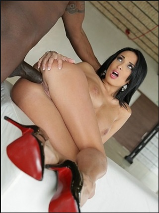 Showing Media Posts For Interracial Anal Heels 1