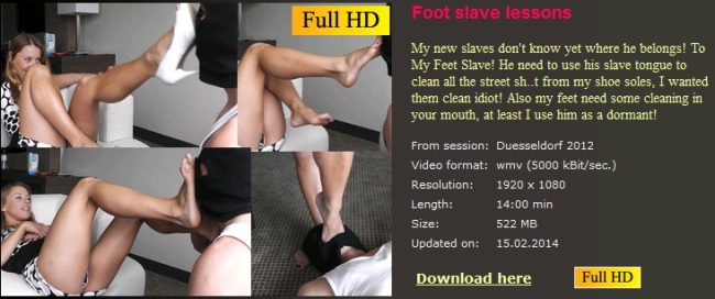 3344 - Foot Slave Lessons_m,