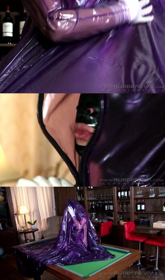 2013 Purple PVC Sleep-Sack Perv Part 01_cover,