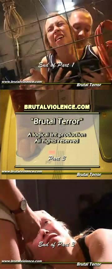 File Name : Brutal Terror