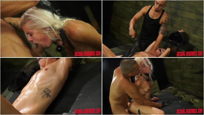 Abella039s most brutal scene to date 7