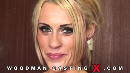 Brittany Bardot - Casting Of Brittany Bardot [SD 540p] - WoodmanCastingX.com