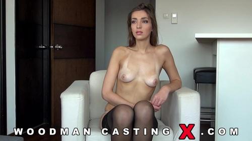 WoodmanCastingX.com / PierreWoodman.com - Natasha Glide - Casting [HD 720p]