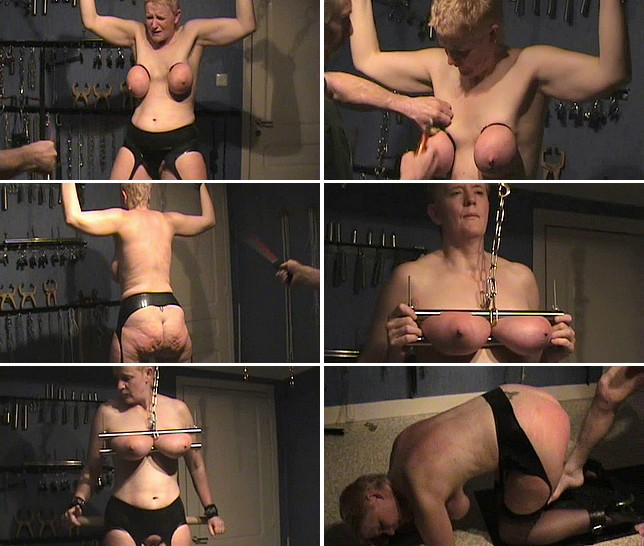 torture Mature bdsm and