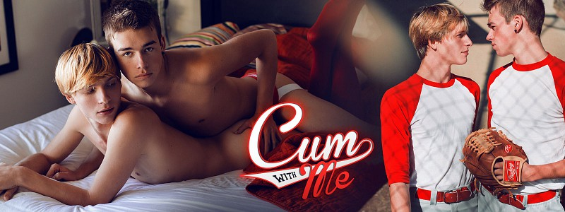 HelixStudios – Cum With Me