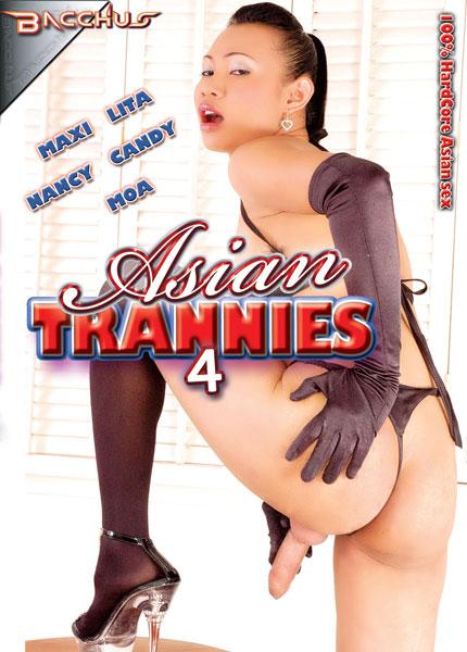 Asian Trannies 4 (2012)