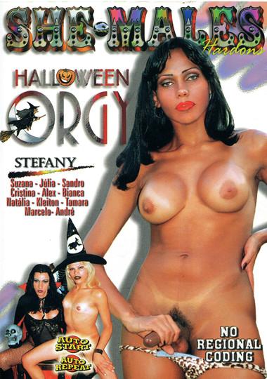 Halloween Orgy (2002)
