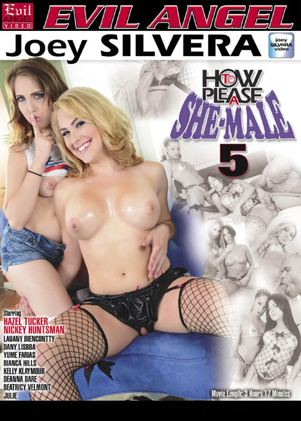 How To Please A She-Male 5 (2014)
