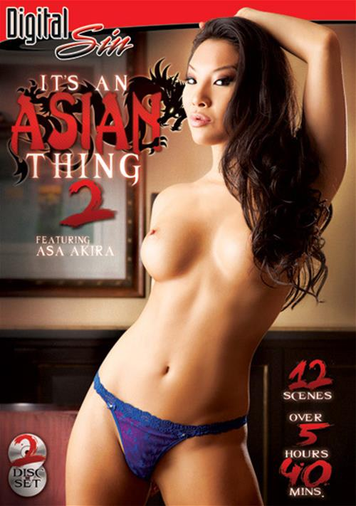 Its An Asian Thing 2 (2014)