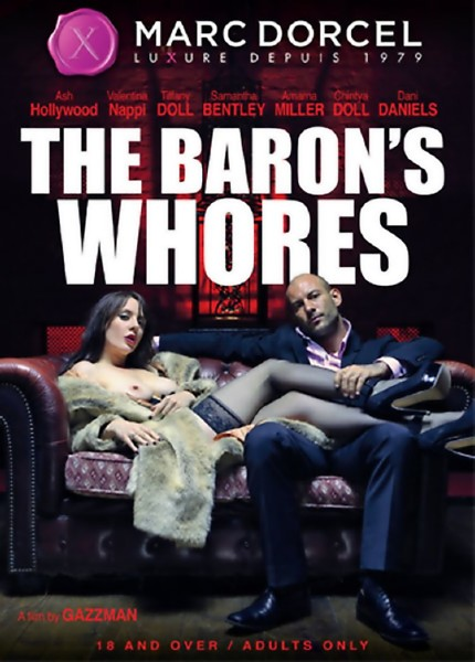 The Barons Whores (2014)