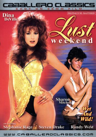 Lust Weekend (1988)