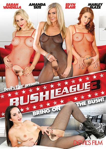 Bush League 3 (2014)