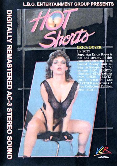 Hot Shorts - Erica Boyer (1983)