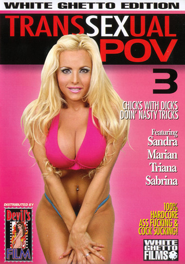 Transsexual POV 3 (2005)