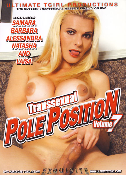 Transsexual Pole Position 7 (2010)