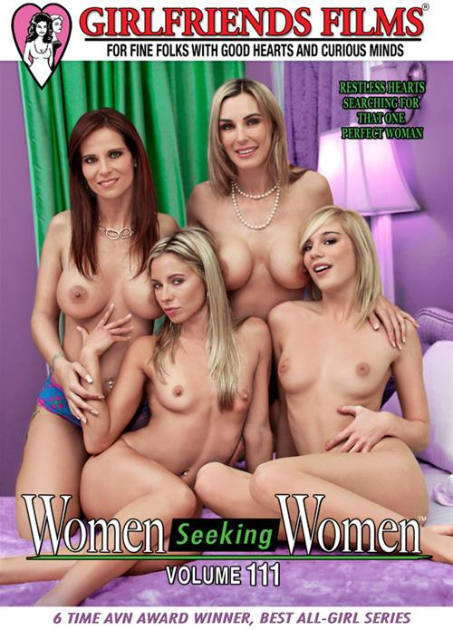 Women Seeking Women 111 (2014)