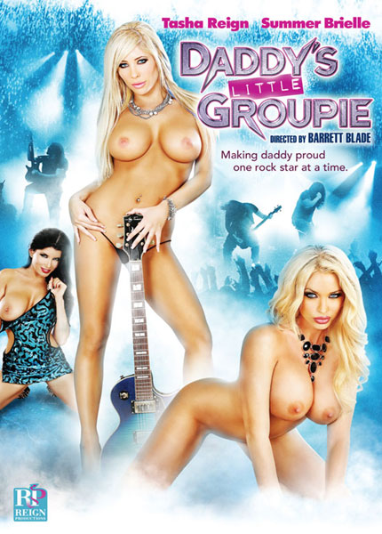 Daddy's Little Groupie (2014)