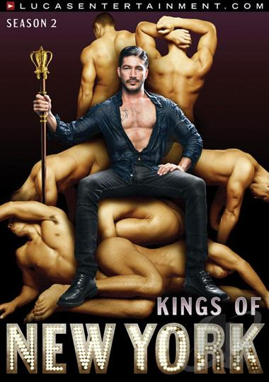 Kings Of New York Season 2 (2013)