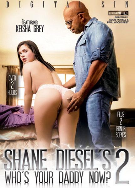 Shane Diesels Whos Your Daddy Now 2 (2014) - Keisha Grey
