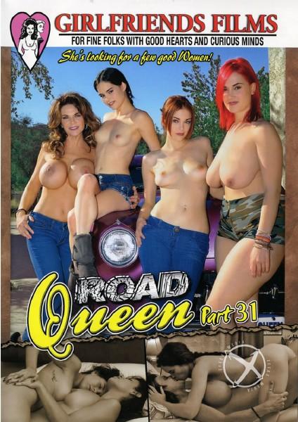 Road Queen 31 (2014) - Deauxma, Shyla Jennings, Bree Daniels