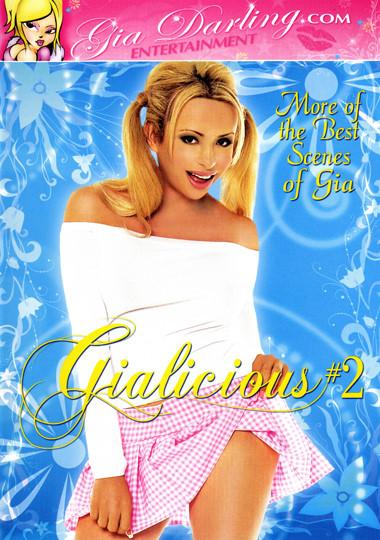 Gialicious 2 (2007)