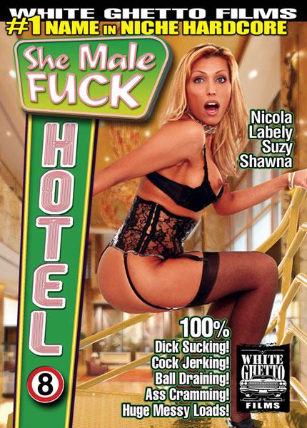 She Male Fuck Hotel 8 (2014)